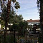 Foto di Colony Palms Hotel