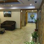Foto de Hotel Savera Residency