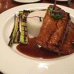 The Fireside Restaurant Foto