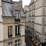 Hotel du Petit Moulin Foto