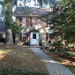 Mill Stone Bed & Breakfast, Oley, PA