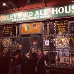 McSorley's Old Ale House Foto