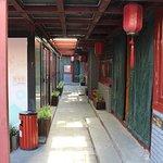 Photo of Happy Dragon Courtyard Hostel