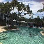 Photo de Noosa Blue Resort