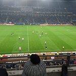 Volksparkstadion Foto