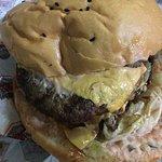 صورة فوتوغرافية لـ FireFly Burger