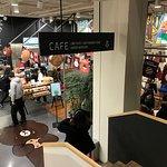 라인프렌즈 카페 가로수길점의 사진