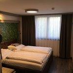 Foto de HB1 Design & Budget Hotel Wien Schoenbrunn