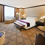 Renovated Bayview Premium king Room