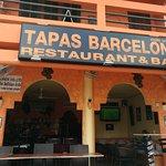 Photo de Tapas Barcelona