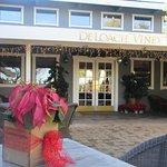 DeLoach Vineyards, Santa Rosa, CA