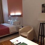 Rudolfo Hotel Foto
