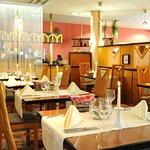 Bayrisch-regionales Restaurant