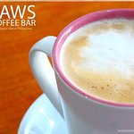 Paws Coffee Bar