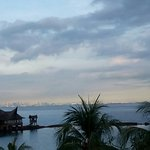 Dont forget to spend your time to relax in this private beach of batam view beach resort ...
