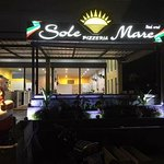 Sole Mare Italian Pizzeria and Restaurant