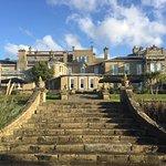 Foto de Best Western Chilworth Manor Hotel