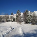 Photo of Hotel Morava Tatranska Lomnica