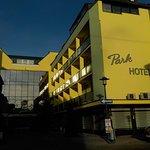 das 4*Superior Hotel Parkhotel Stroissmüller
