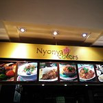 Photo of Nyonya Colors First World Plaza
