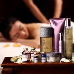 Foto de The Peninsula Spa
