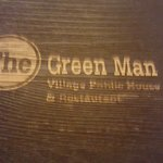 Foto de The Green Man
