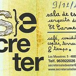 Photo of Secreter Sala De Estar