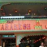 Marakesh Kebab