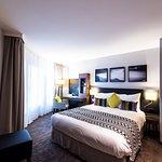 Foto de Astra Hotel Vevey