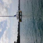 Island Girl Catamaran Foto