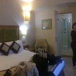 Photo de Hotel Perseo