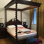 Photo de Malostranska Residence