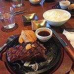 Steak Itadori照片