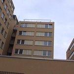 Foto de A&O Frankfurt Galluswarte
