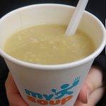 my soup SZENTENDRE fényképe