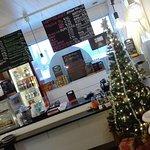 Photo of Cafe Grillius