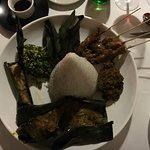 Photo of The Restaurant at Hanging Gardens Ubud