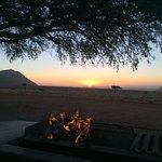 Camping Area - Braai