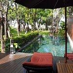 The Tubkaak Krabi Boutique Resort Foto