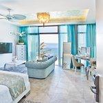 Zdjęcie El Oceano Beach Hotel Restaurant