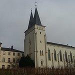 Kloster Johannisberg Foto