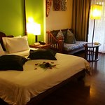 Krabi Thai Village Resort Foto