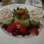 Photo de Moody Gardens Hotel Spa & Convention Center