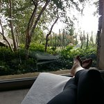 Sala de Relax -