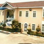 Photo de Madugu Hotel & Luxury Apartments