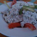 Da Salads..a trio!