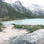 Patagonia Villa Foto