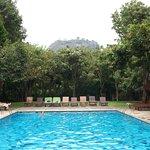 Foto de Hotel Sigiriya