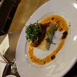 Chorizo Dish