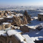 Takaev hotel! Best experience in Cappadocia